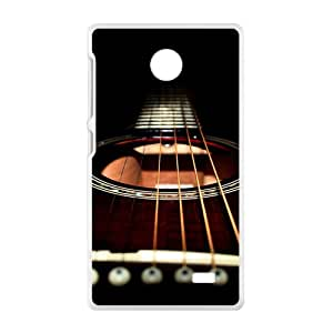 Guitar Brand New And High Quality Hard Case Cover Protector For Nokia Lumia X