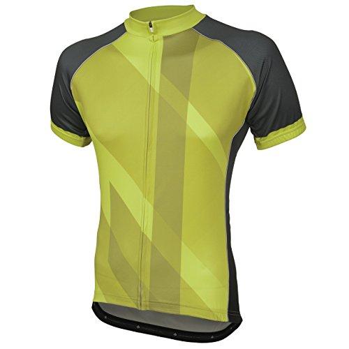 Peak 1 Sports Platinum Pro II Men's Cycling Jersey 5XL - - Pro Jerseys Cycling