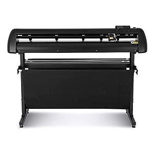 Liwan 1350ASF Servo Automatic Feeding Vinyl Cutter Plotter Machine