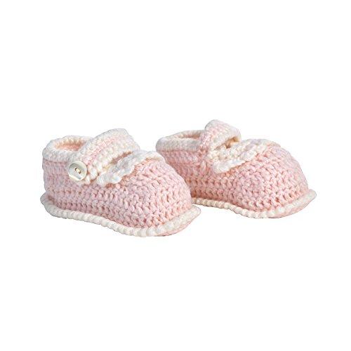 chiaraluna zapatos de bebé Florencia Talla:12 months up to 12 Kgs 86 cm