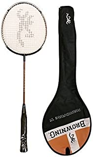 Browning Nanofire Racchetta Badminton Ti
