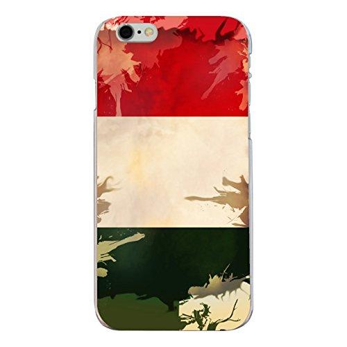 """Disagu Design Case Coque pour Apple iPhone 6s Housse etui coque pochette """"Ungarn"""""""