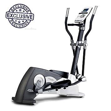 Bh Fitness Brazil PLUS GSG - Eliptica Autogenerada