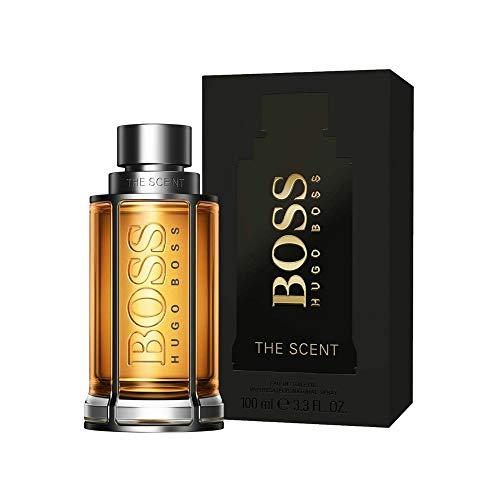 Hugo Boss THE SCENT Eau de Toilette, 3.3 Fl Oz