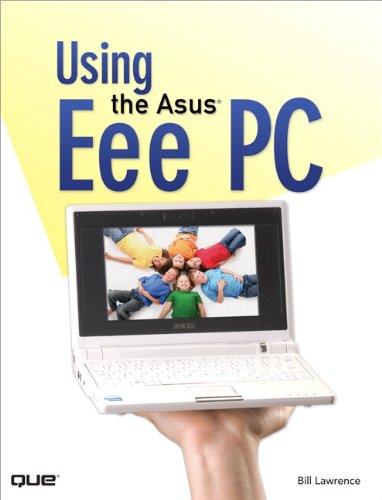 Using the Asus Eee PC Doc