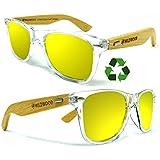 T.SEBAN Retro Polarized Sunglasses for Women...