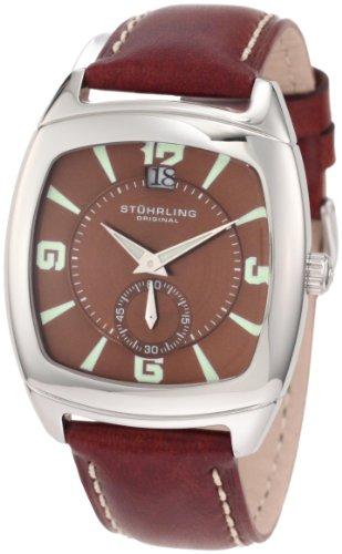 Stuhrling Original Men's 116A.3315K59 Lifestyle 'Princeton II' Automatic Watch