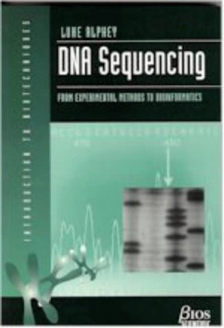 DNA Sequencing (Introduction to Biotechniques)