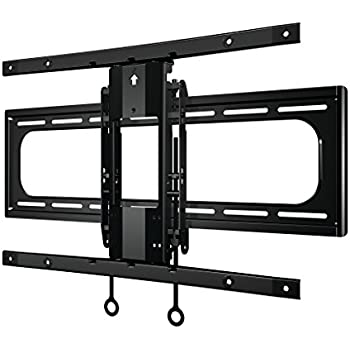 Amazon Com Sanus Vlc1 B1 Virtual Axis Mount For Large
