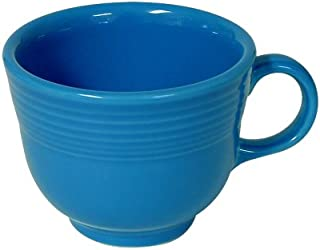 product image for Fiesta 7-3/4-Ounce Cup, Peacock