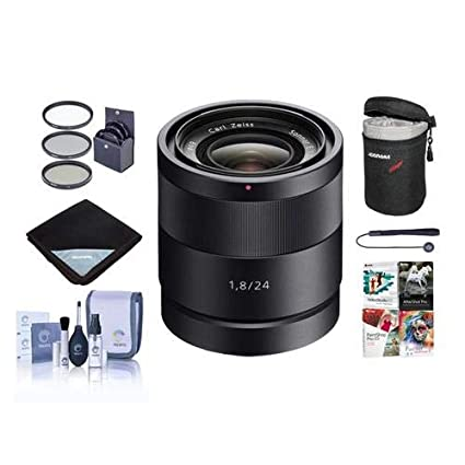 Review Sony Carl Zeiss 24mm