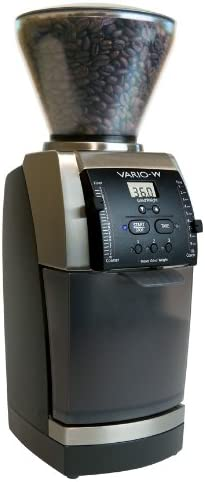Amazon.com: Baratza vario-w molinillo de café – Baratza 985 ...