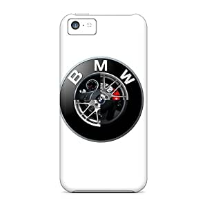 Excellent Design Bmw Logo Cases Covers For Iphone 5c