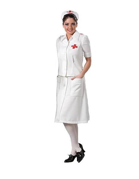Amazon.com: WWII de la mujer Theater de enfermera para niña ...