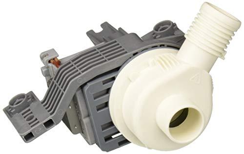 Whirlpool W10581874 Washer Drain Pump Original Equipment (OEM) Part, - Washer Drain Whirlpool