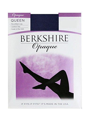 Berkshire Womens Plus Size Opaque Control