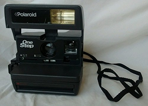 Polaroid One Step Instant Discontinued Manufacturer