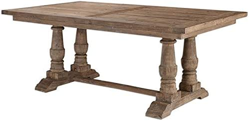 Uttermost Stratford Dining Table