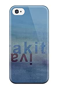 Iphone 4/4s Case Slim [ultra Fit] Ivan Rakitic Protective Case Cover