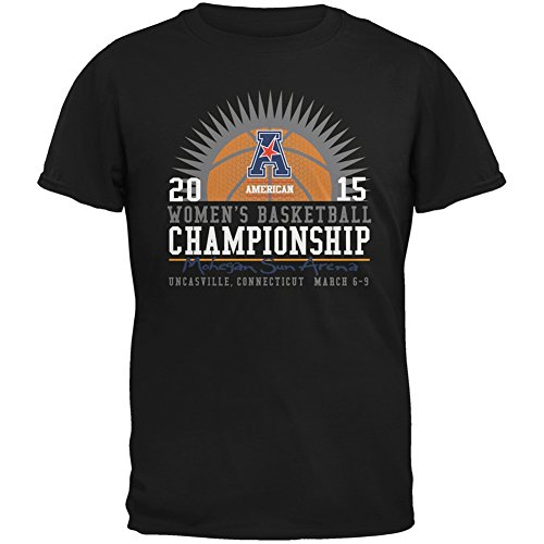 Old Glory Herren T-Shirt Schwarz Schwarz