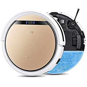 Best Robotic Vacuum Cleaner With Mopping India 2020