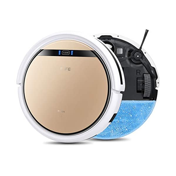 Best Robotic Vacuum Cleaner With Mopping