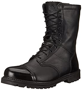 2. Rocky Men's Paraboot Work Boots