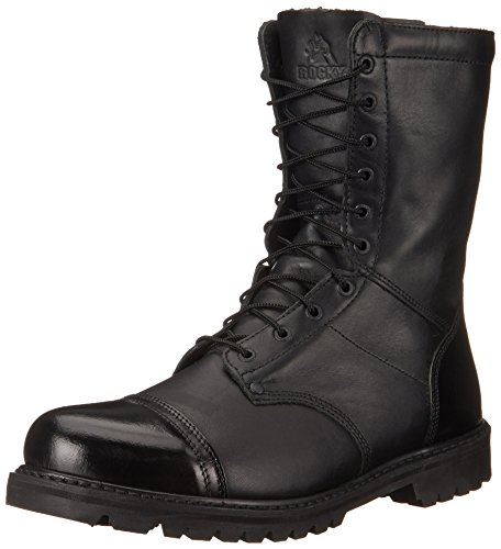 2. Rocky Men's Paraboot Work Boots