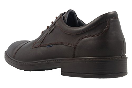quality design 3be9d 888a2 Josef Seibel Herren Halbschuhe Harry 11 Braun Schuhe in ...