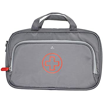 Amazon Com Allermates Medical Travel Bag 2 In 1