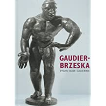 Amazon henri gaudier brzeska sculpture arts photography gaudier brzeska life and art fandeluxe Images