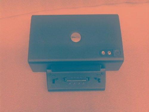Dell Latitude / Inspiron - D/Dock Advanced Port Replicator for Dell Laptops PD01X by Dell