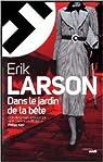 Dans le jardin de la bête par Larson