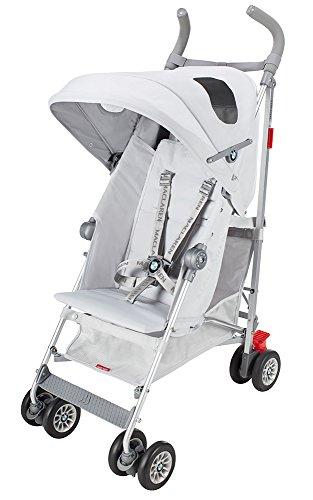 Bmw Girl Stroller - 3