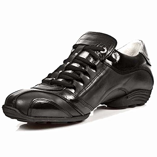 Abs Men on Out 14 stock 43 Size New FEB Stock Abs Rock Leather 8122 order of S5 Pre M Abs 2017 Available Ready Black x606qYwTO