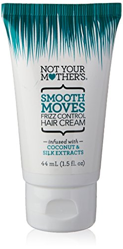 Not Your Mother's Smooth Moves Frizz Control Hair Cream, 1.5 fl. Oz.