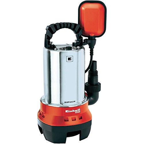 Einhell-GH-DP-6315-N-Schmutzwasserpumpe