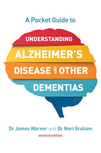 A Pocket Guide To Understanding Alzheimers Disease And Other Dementias  Second Edition