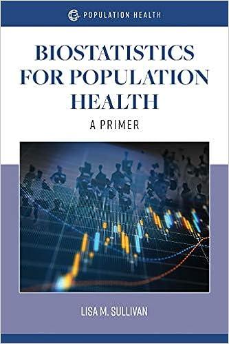 Biostatistics for Population Health: A Primer - Original PDF