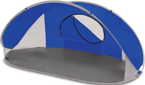Picnic Time Manta Portable Pop Up Sun Wind Shelter