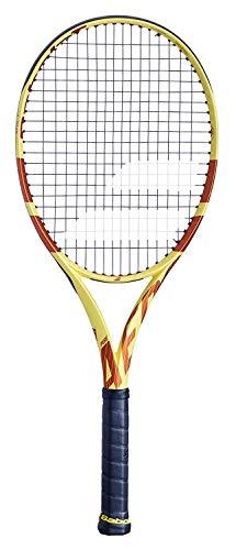 Babolat Pure Aero Lite Roland Garros Tennis Racquet (4 1/2