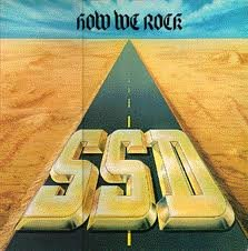 Price comparison product image How We Rock (1984) SSD Original Pressing