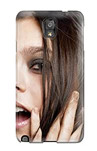 Top Quality Protection Morgane Dubled Case Cover For Galaxy Note 3