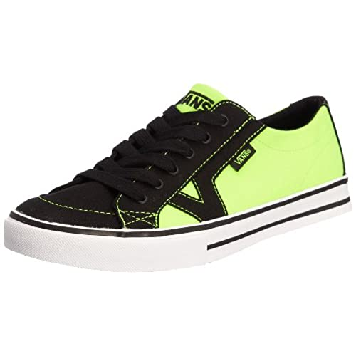 e655c3ccab7547 Vans Womens Tory Neon Canvas Skate Sneakers hot sale - malo-selo.hr