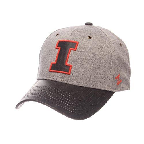 Zephyr NCAA Illinois Illini Men