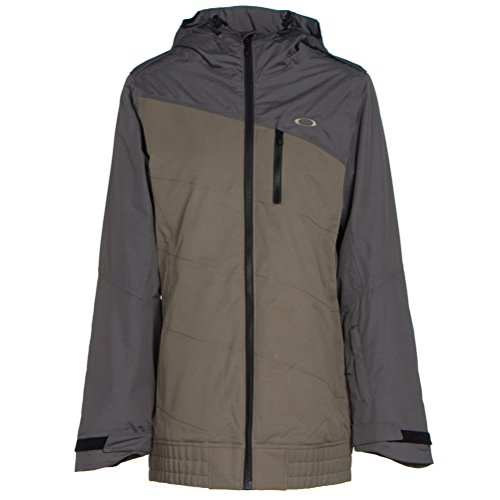 Rider Insulated Jacket - 4