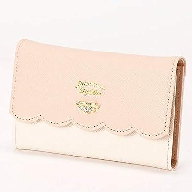 c15c6ce05499 Amazon | リズリサ(バッグ&ウォレット)(LIZ LISA Bag&Wallet) サボン スマートフォンケース【ピンク/**】 | レディース バッグ・財布