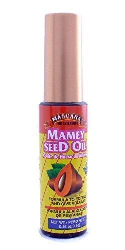 mamey seed oil - 6