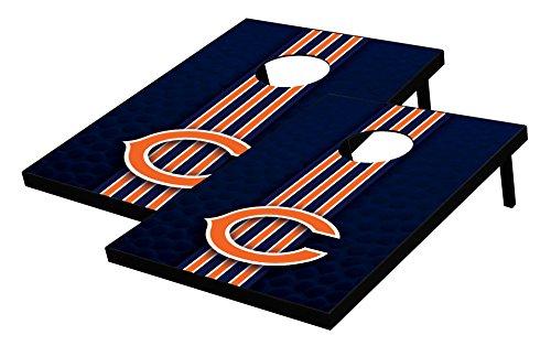 Bears Tailgate Toss (NFL Chicago Bears Tailgate Toss Bean Bag Game Set, Multicolor, One Size)