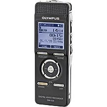 Olympus Digital Voice Recorder DM-520